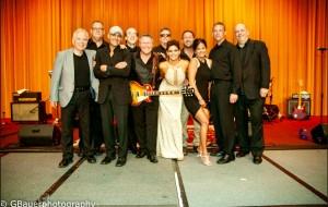 Non-profit gala Pittsburgh's Top Band Pittsburgh dance Band