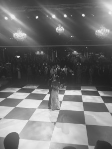 Stage AE Wedding - ITM 7-23-16 - bride and groom